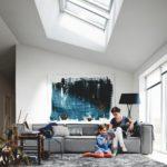 Challenge Bricks and Roofing VELUX