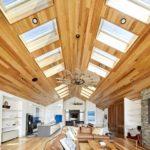 VELUX - Lounge Room Install - Brining Light to Life