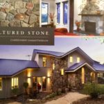 PGH - Cultured Stone - Dressed Fieldstone - Chardonnay