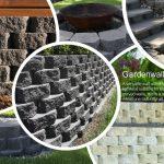 NATIONAL MASONRY - Gardenwall