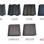 MONIER - Concrete Roof Tiles